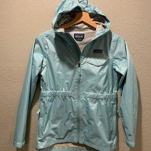 PATAGONIA Rain Jacket H2No Kids XL